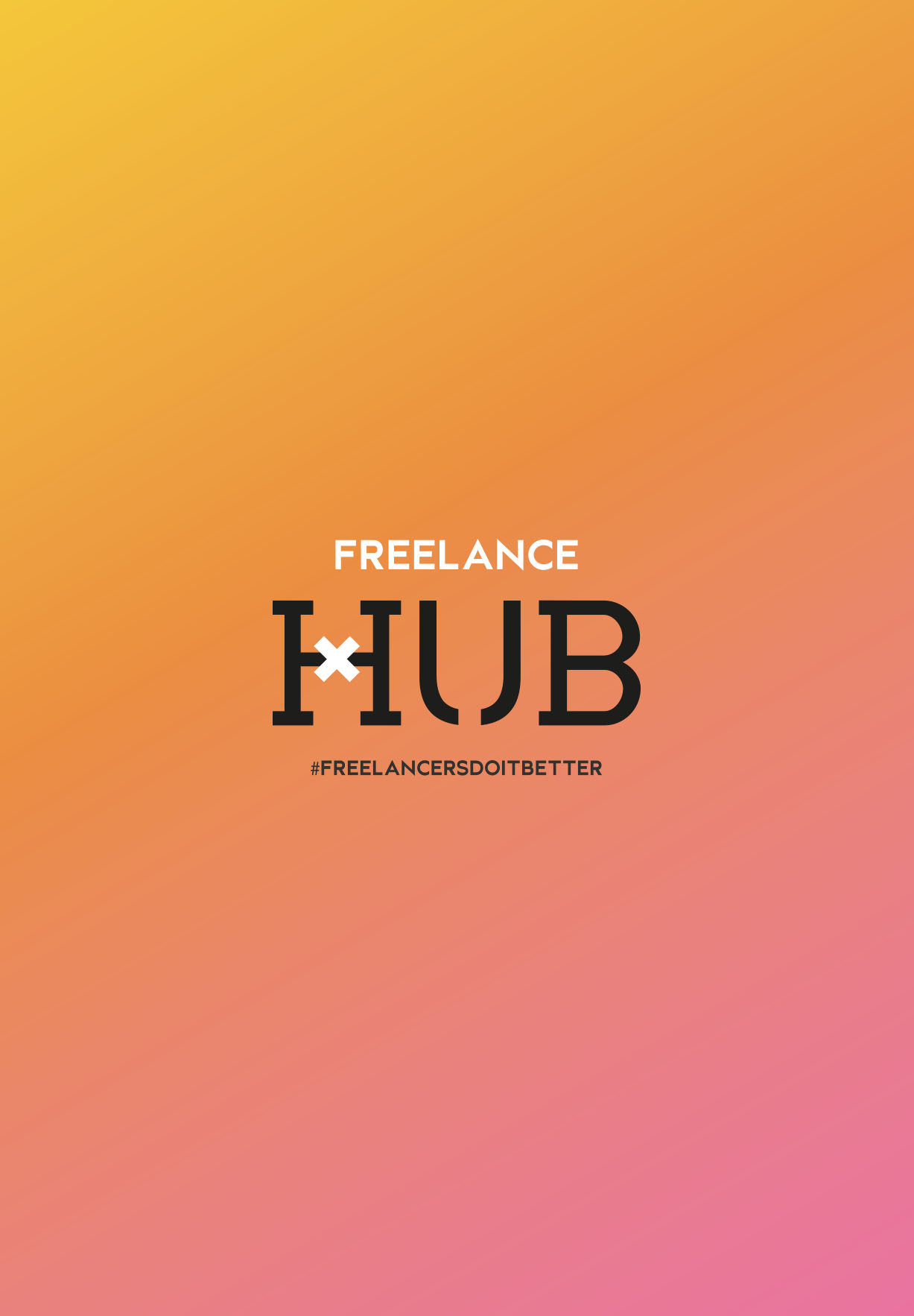 Freelance Hub - The Crew